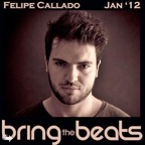 Felipe Callado - bringthebeats mix - www.bringthebeats.com january 2012