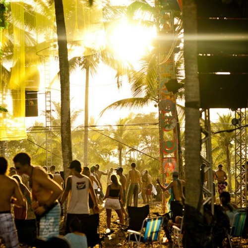 Mich (Psy Cool Delic) - High ProGressive Sessions (sunset in Bahia)