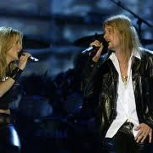 Picture - Kid Rock and Sheryl Crow cover (Shawnie and Ron ...