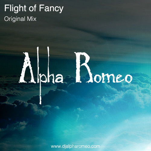 Alpha Romeo - Flight of Fancy