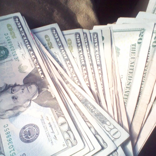 Money On My Mind Freestyle