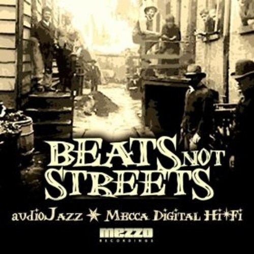 Beats Not Streets ( snippet )