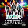 A tes cotes (5Lan Live) Min Machan'n Gouyad yo !! mp3