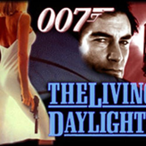 The Living Daylights - Via