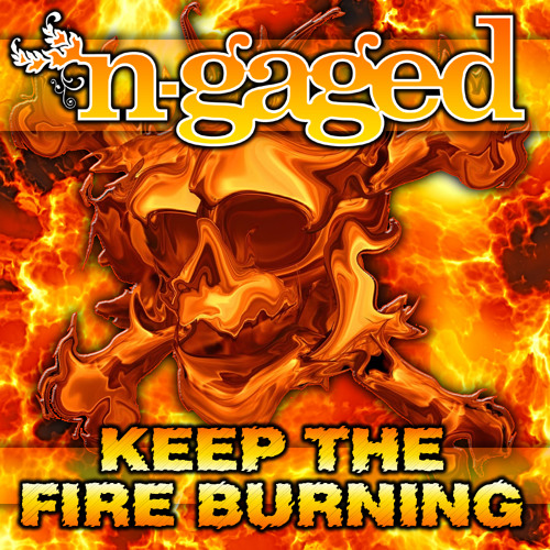 Energy Syndicate & General Bounce - Keep The Fire Burning - OUT NOW!
