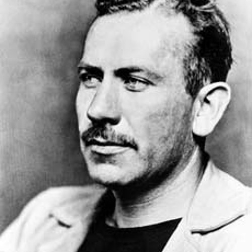 John Steinbeck to Son, Tom (read by Xe Sands)