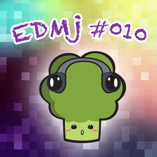 EDM Journey 010 (January/Feb. 2012)