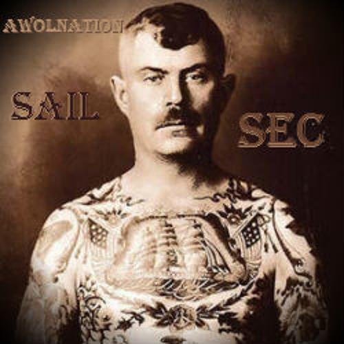 Awolnation - Sail (SEC Remix)
