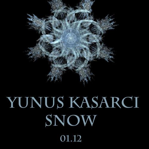 Yunus Kasarcı - Snow Dinamo.fm set.