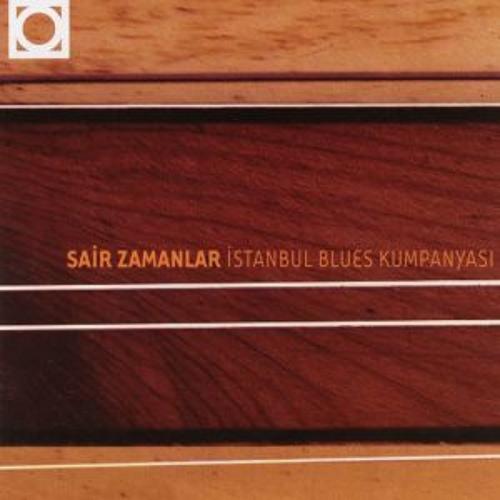 Istanbul Blues Kumpanyasi - Derbeder