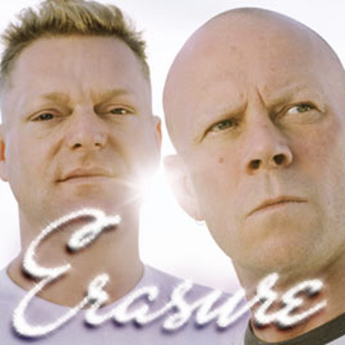 Erasure - 03#Love To Hate You (demo version)