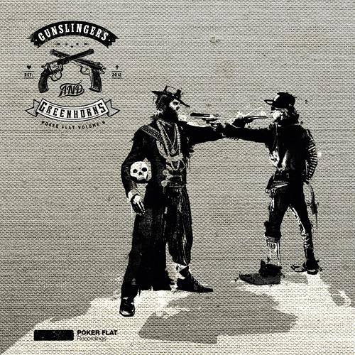 Various Artists - Gunslingers And Greenhorns - Poker Flat Volume 9