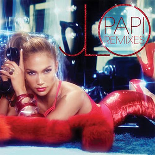 Jennifer Lopez feat. Pitbull - Papi (Sidney Samson Remix)
