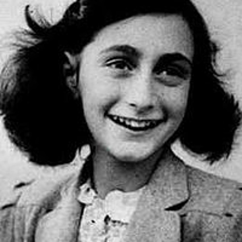 Anne Frank's Diary: Her Father Speaks