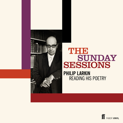 Philip Larkin reads The Sunday Sessions (Toads)