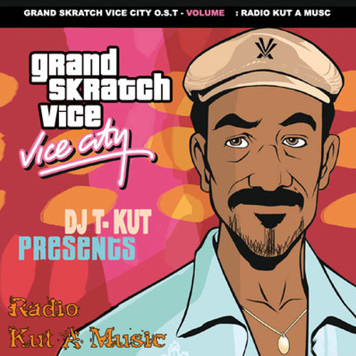 Dj T-Kut Present - Kut A Music Radio Nº 11