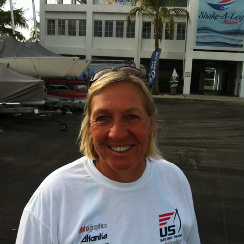 US Paralympic Head Coach Betsy Alison on Her Emotions Heading Into the Final Day of Team Trials