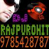 DJ RAJPUROHIT