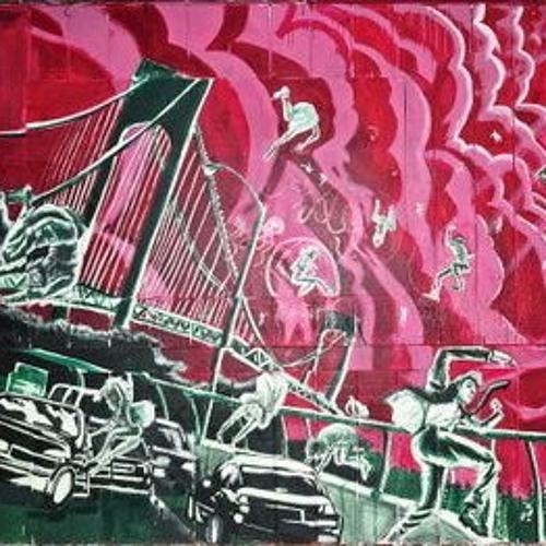 Urban Funk Guerrilla