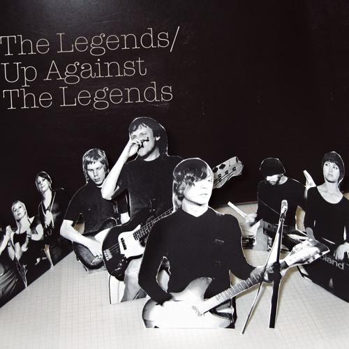 The Legends - Trouble Loves Me
