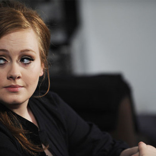Adele - Rumour Has It (Mr Robinson EDIT)