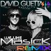 David Guetta Ft. Sia - Titanium(Masick Bootleg)