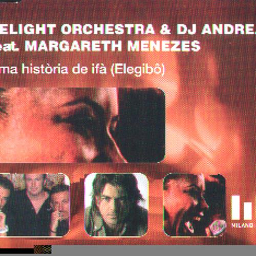 """ELEGIBO' (UMA HISTORIA DE IFA')""-Relight Orchestra & DJ Andrea ft. Margareth Menezes (remix pack 2006-2009)"