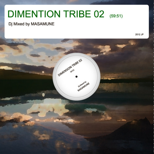 DIMENSION TRIBE 02