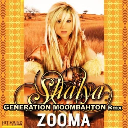 Shalya - Zooma (Generation Moombahton Rmx)
