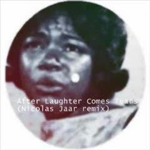 Wendy Rene - After Laughter Comes Tears  (Nicolas Jaar Edit)