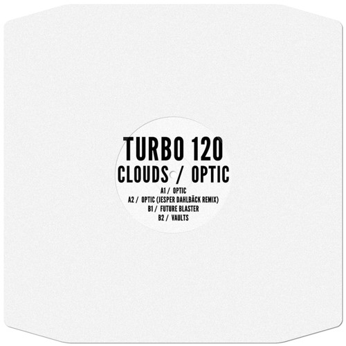 Turbo 120 - Clouds - Optic EP