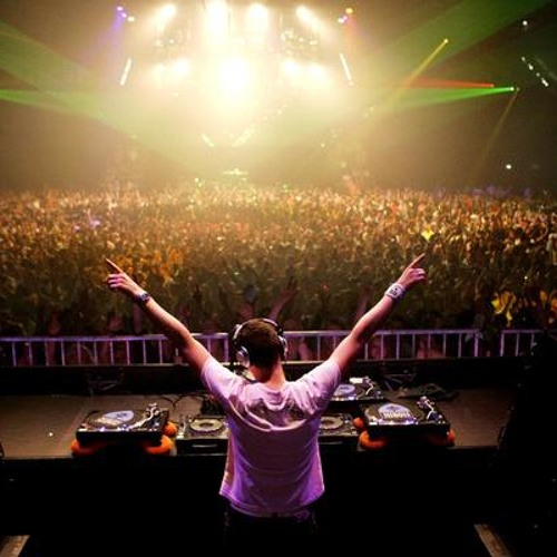 Showreel DJs & Shows Intros