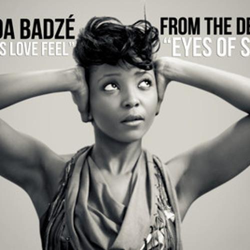 Amanda Badzé - HowDoesLoveFeel (.Com REMIX)