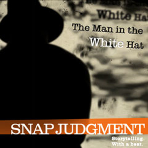 Man In The White Hat - 108