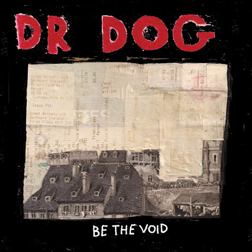 Dr. Dog - That Old Black Hole
