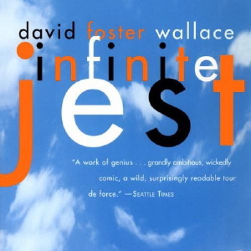 Literaturfest Live IV: Chad Harbach over Infinite Jest van David Foster Wallace