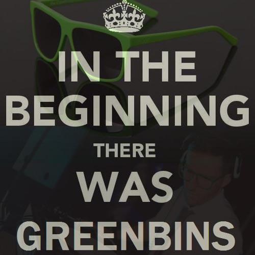 Greenbins - Old Skool Anthems