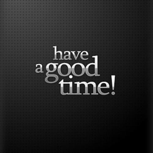Jordi Riera & Galactic Human - Have A Good Time (Original Mix)