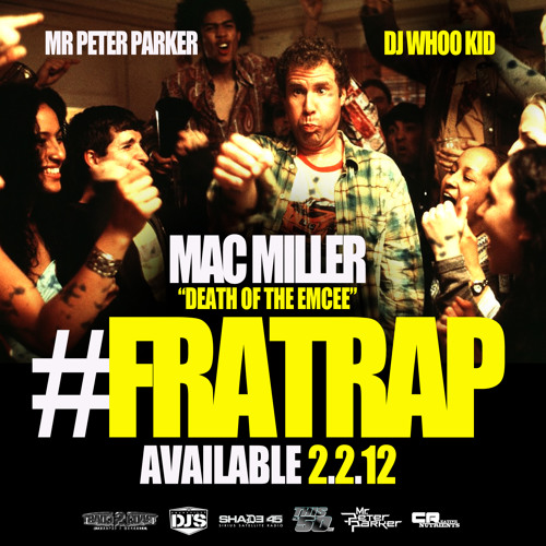 Mac Miller - Death of the Emcee (Tags)