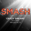 Crazy Dreams ft. Megan Hilty - Smash Cast