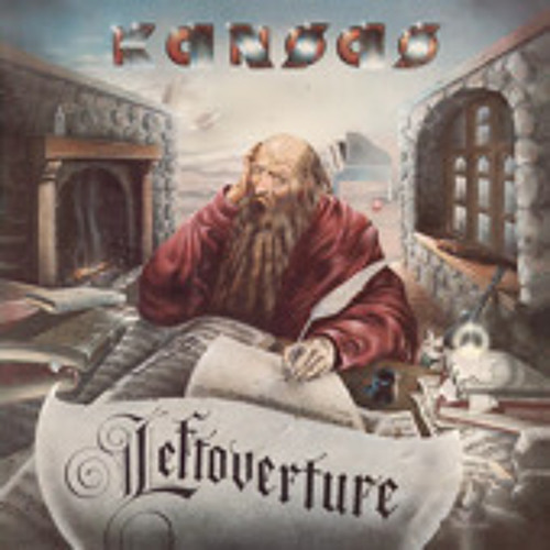 Kansas - Carry On Wayward Son