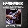 Hard Rock V1 Demo Jam Track Backing Play Along Tracks