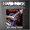 Hard Rock V2 Demo Jam Track Backing Play Along Tracks