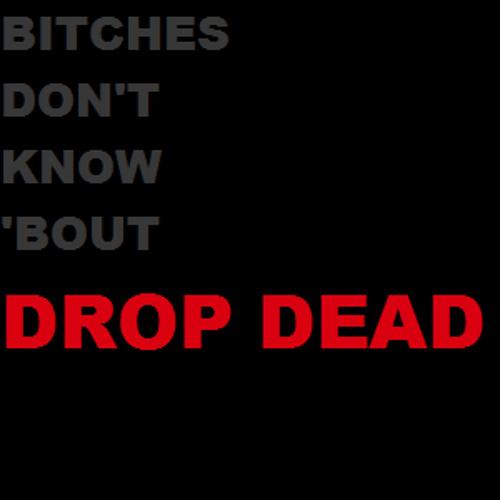 Never Be Alone (Drop Dead Remix)