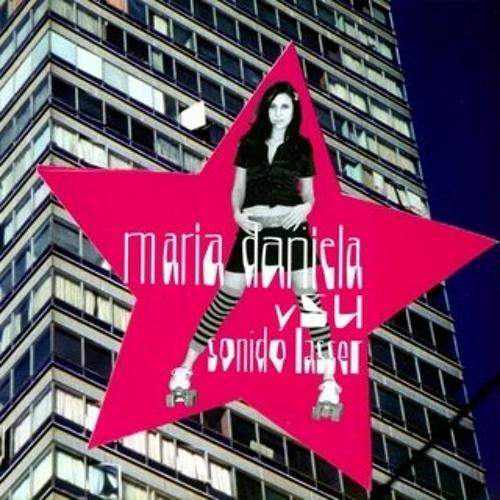 Maria Daniela y su Sonido Lasser - Miedo