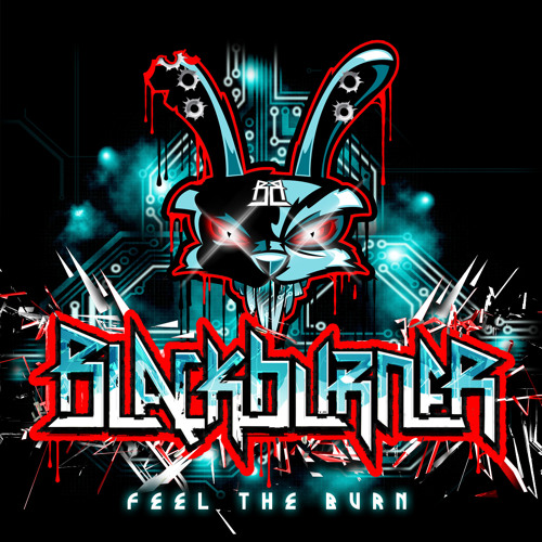 Blackburner - Freak You