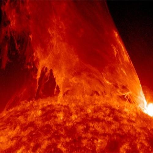 Dream Cacher - Solar Storm