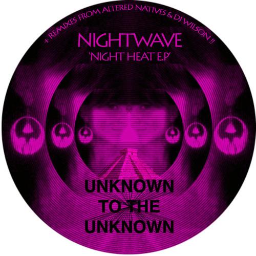 Night Heat (160 Mix)