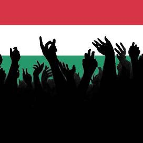 Hands Up will never die // Hungarian Hands Up