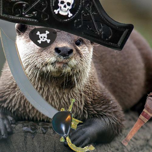 Otter Pirates